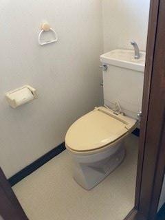 トイレ既存_R